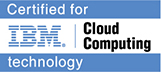 Certified for Cloud Computing Technology