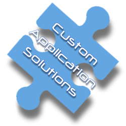Custom Application Solutions